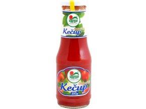 Kečup dobrušský bez cukru - 310g - Sunfood