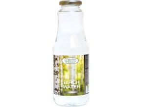 Brezová voda bez cukru BIO - 1L - Arax