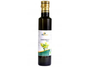 Ľaničníkový olej BIO - 250ml - Biopurus