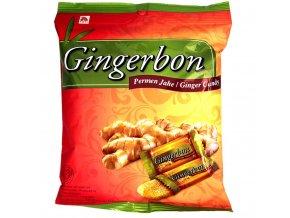 Cukríky zázvorové - 125g - Gingerbon