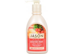 Jason Antioxidantr Body Wash Cranberry 078522044796 (1)
