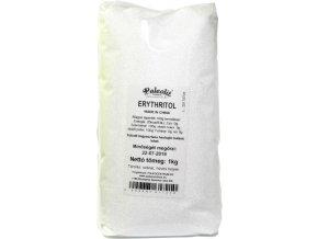 Erythritol Ovocný cukor - 1Kg - Paleolit