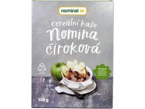 Kaša ciroková bezlepková Nomina - 300g - Nominal