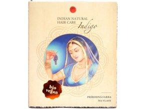 Indigo - Indian natural hair care