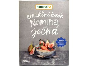 Jačmenná kaša Nomina - 300g - Nominal