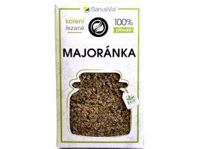 Majoránka BIO - 8g - SanusVia