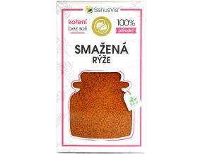 Vyprážaná ryža BIO - 42g - SanusVia