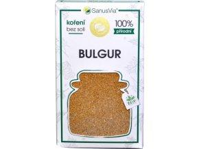 Bulgur BIO - 43g - SanusVia