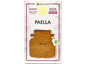 Paella BIO - 45g - SanusVia