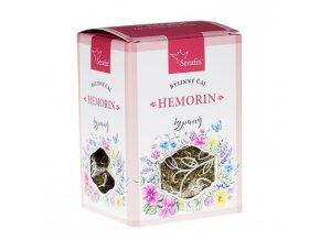 Hemorin čajová zmes - 50g - Serafin
