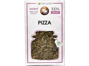 Pizza BIO - 17g - SanusVia