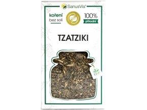 Tzatziki BIO - 30g - SanusVia