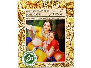 Amla prírodný kondiciónér  - 200g - Indian natural hair care