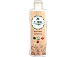 Pilorum šampón na vypadávajúce vlasy - 200ml - Bigbio