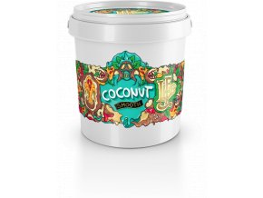 Kokosové maslo - 1kg - Lifelike