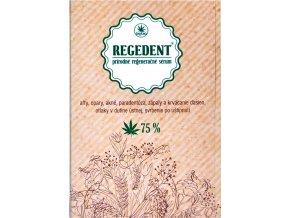 Regedent prírodné regeneračné sérum - 1,2 ml - Bigbio
