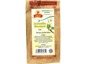 Alchemilka žltozelená vňať - 50g - Agrokarpaty Plavnica