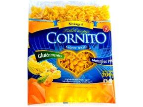 Cestoviny mušle bezlepkové - 200g - Cornito