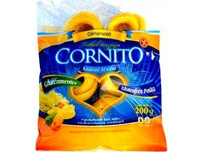 Cestoviny špagety bezlepkové - 200g - Cornito