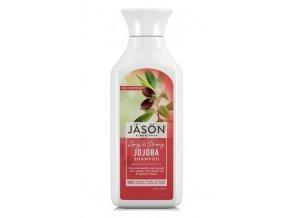 Šampón na dlhé vlasy Jojoba - 473ml - JĀSÖN