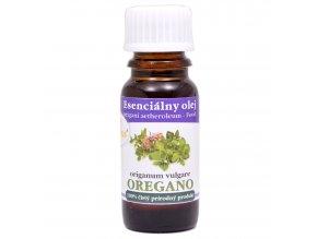 Oreganový olej 100% - 10ml - Biopurus