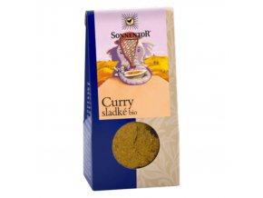 Curry sladké BIO - 35g - Sonnentor