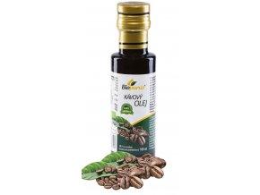 Kávový olej 100 ml jedlý