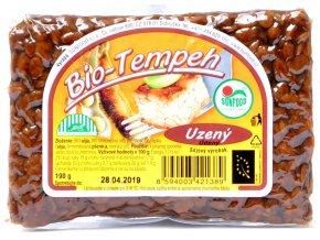 Tempeh BIO udený - 190g - Sunfood