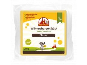 Vegánsky syr classic - 300g - Wilmersburger