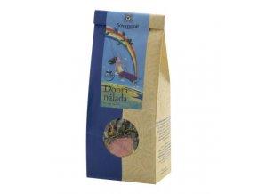 Dobrá nálada čaj sypaný BIO - 50g - Sonnentor