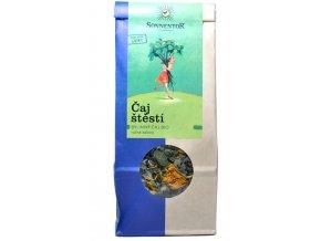 Čaj šťastie čaj sypaný BIO - 50g - Sonnentor