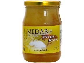 Kvetový včelí med - Medar