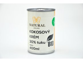 Kokosové mlieko instantné - 100g- Biopont
