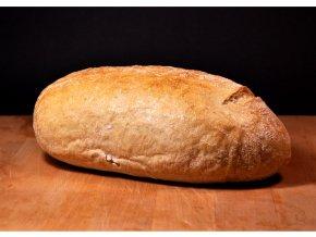 Chlieb kváskový špaldový - 500g - Prešovský