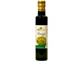Púpalkový olej 100% BIO - 250ml - Biopurus