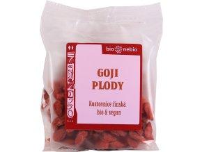 Goji plod BIO - 100g - Bionebio