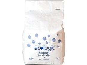 Sóda na pranie a čistenie - 1Kg - iecologic