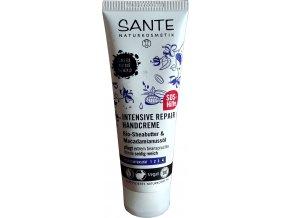 Krém na ruky Repair BIO Vegan - 75ml - Sante