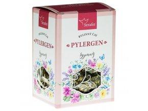 Pylergen čajová zmes - 50g - Serafin