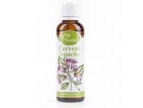 Lapacho bylinná tinktúra - 50ml - Serafin