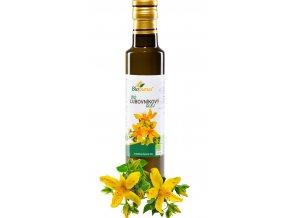 Ľubovníkový olej BIO - 250ml - Biopurus