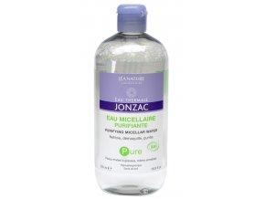 Micelárna voda Pure - 500ml - Jonzac