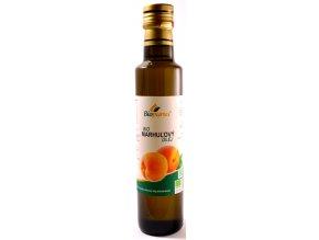 Marhuľový olej 100% BIO - 250ml - Biopurus