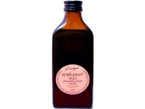Petržlenový olej BIO - 200ml - Dr.Feelgood