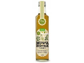 Medovka harmanček sirup domáci - 0,33l - Koldokol