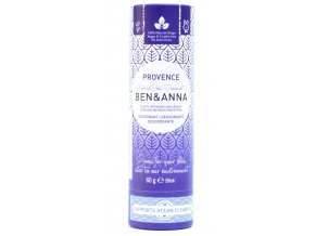 Ben & Anna Provence deodorant - 60g - Ben & Anna