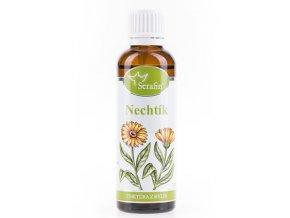 Nechtík bylinná tinktúra - 50ml - Serafin