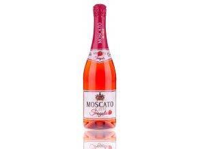 perlive vino moscato fragola