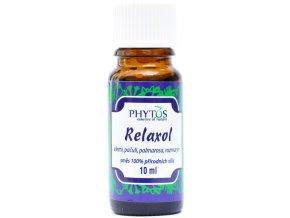 Anti - stres/Relaxol prírodný éterický olej 100% - 10ml - Phytos