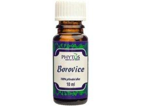 Borovica prírodný éterický olej 100% - 10ml - Phytos